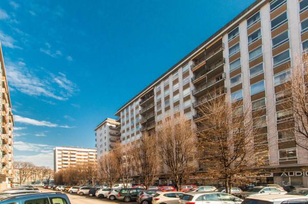 Appartamento in vendita a Torino, Viberti, 140 mq - Foto 6