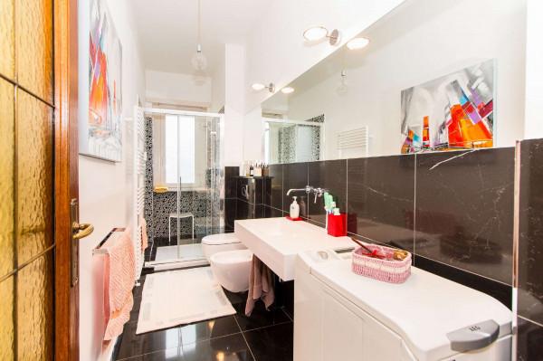 Appartamento in vendita a Torino, Viberti, 140 mq - Foto 18