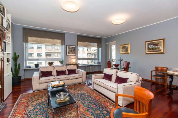 Appartamento in vendita a Torino, Viberti, 140 mq - Foto 1