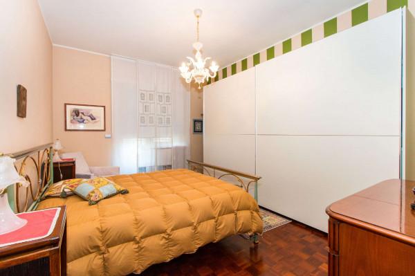 Appartamento in vendita a Torino, Viberti, 140 mq - Foto 14