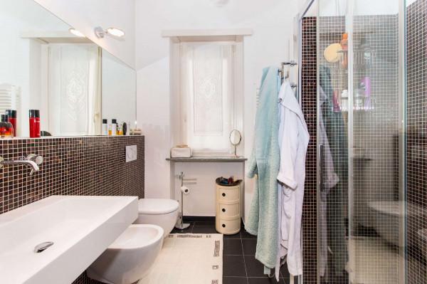 Appartamento in vendita a Torino, Viberti, 140 mq - Foto 15