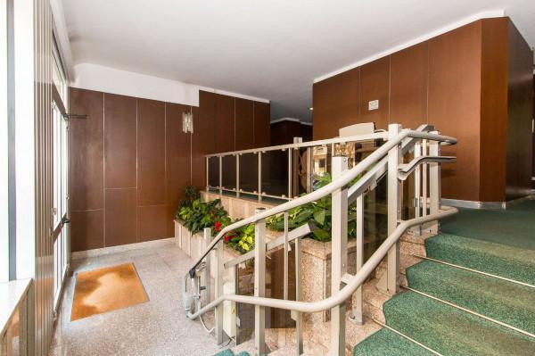 Appartamento in vendita a Torino, Viberti, 140 mq - Foto 13