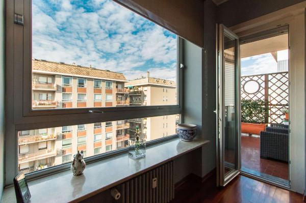 Appartamento in vendita a Torino, Viberti, 140 mq - Foto 4