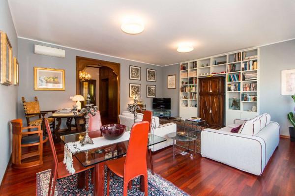 Appartamento in vendita a Torino, Viberti, 140 mq - Foto 10