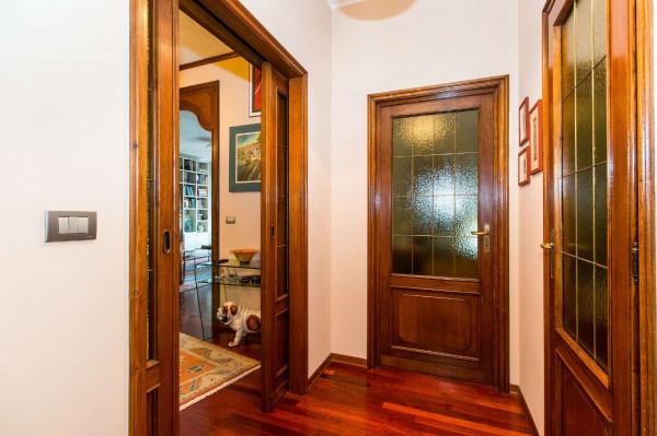 Appartamento in vendita a Torino, Viberti, 140 mq - Foto 16