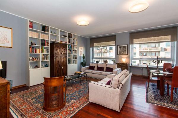 Appartamento in vendita a Torino, Viberti, 140 mq - Foto 11