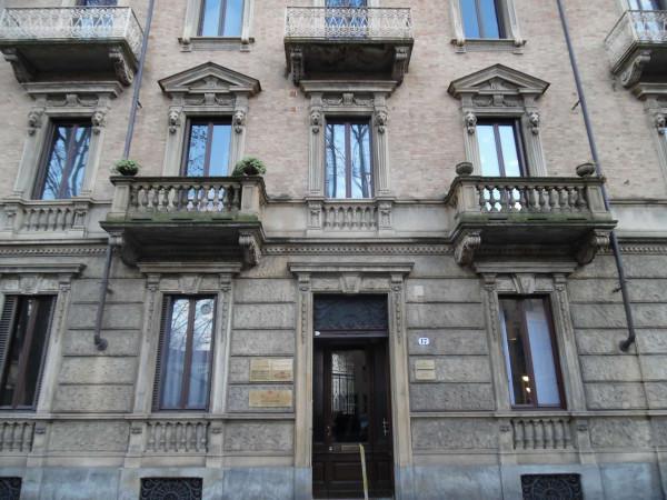 Ufficio in affitto a Torino, 100 mq