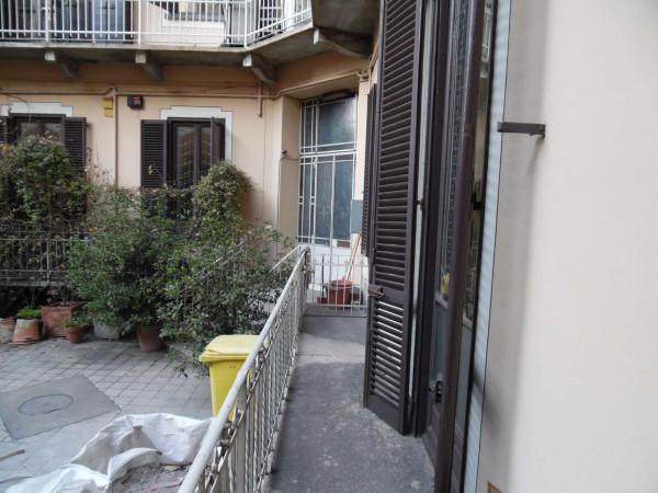 Ufficio in affitto a Torino, 100 mq - Foto 14