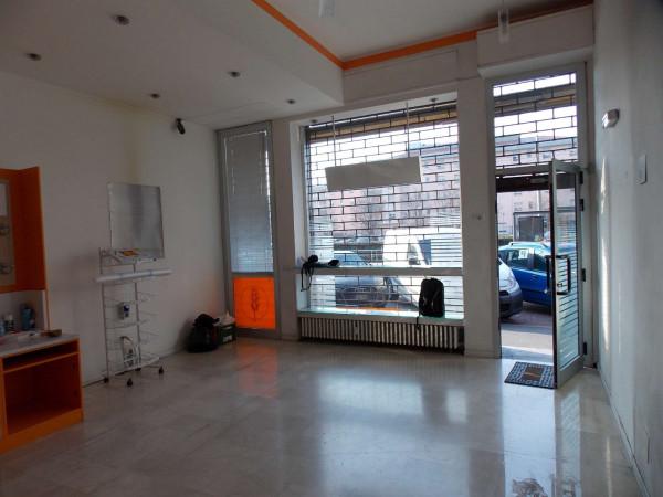Negozio in affitto a Milano, Mecenate, 50 mq - Foto 10