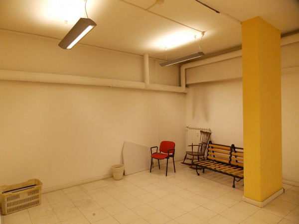 Negozio in affitto a Milano, Mecenate, 50 mq - Foto 5