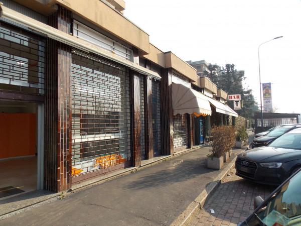 Negozio in affitto a Milano, Mecenate, 50 mq - Foto 12
