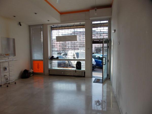 Negozio in affitto a Milano, Mecenate, 50 mq - Foto 11