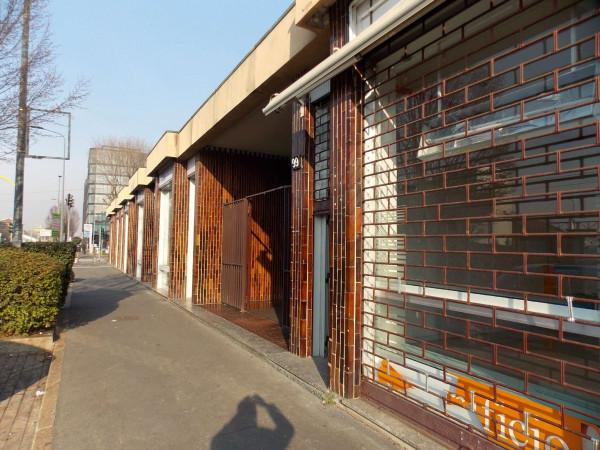 Negozio in affitto a Milano, Mecenate, 50 mq - Foto 13