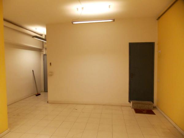 Negozio in affitto a Milano, Mecenate, 50 mq - Foto 4