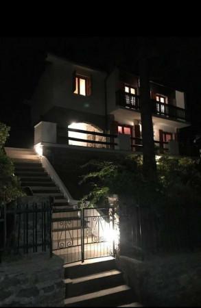 Villa in vendita a Santo Stefano d'Aveto, Villaggio Al Pino, Con giardino, 130 mq - Foto 6