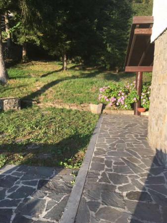 Villa in vendita a Santo Stefano d'Aveto, Villaggio Al Pino, Con giardino, 130 mq - Foto 10