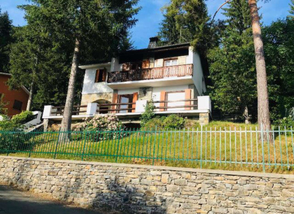Villa in vendita a Santo Stefano d'Aveto, Villaggio Al Pino, Con giardino, 130 mq - Foto 14