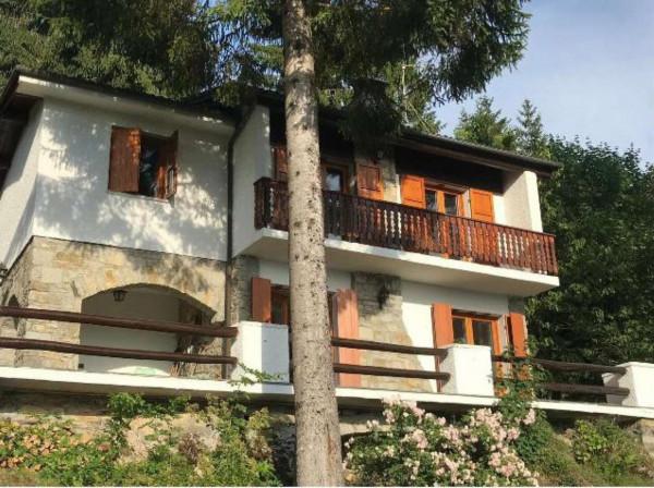 Villa in vendita a Santo Stefano d'Aveto, Villaggio Al Pino, Con giardino, 130 mq - Foto 13