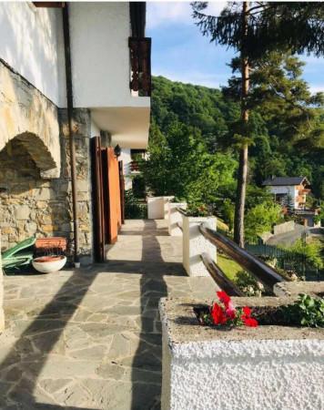 Villa in vendita a Santo Stefano d'Aveto, Villaggio Al Pino, Con giardino, 130 mq - Foto 11