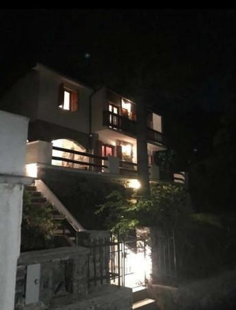 Villa in vendita a Santo Stefano d'Aveto, Villaggio Al Pino, Con giardino, 130 mq - Foto 7