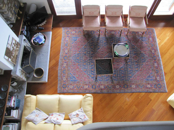 Villa in vendita a Ghiffa, Lago Maggiore, Con giardino, 400 mq - Foto 9
