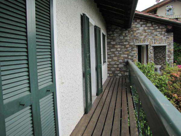 Villa in vendita a Ghiffa, Lago Maggiore, Con giardino, 400 mq - Foto 5