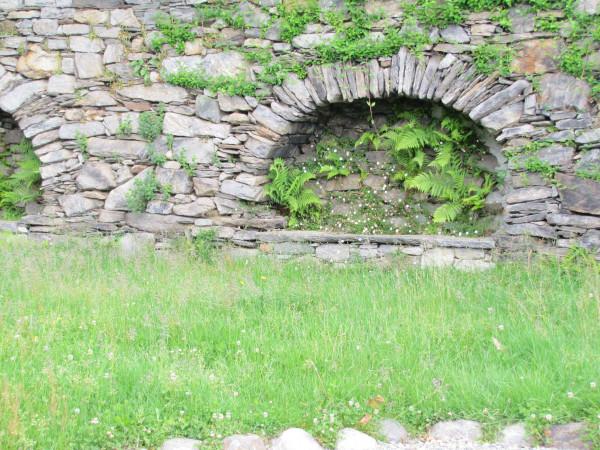 Villa in vendita a Ghiffa, Lago Maggiore, Con giardino, 400 mq - Foto 4