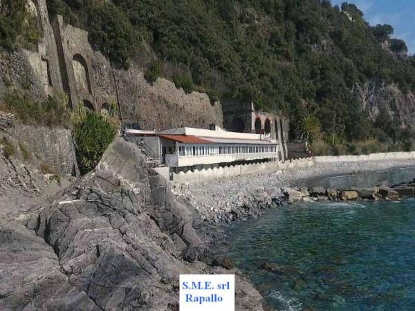 Villa in vendita a Moneglia, La Secca, Con giardino, 600 mq