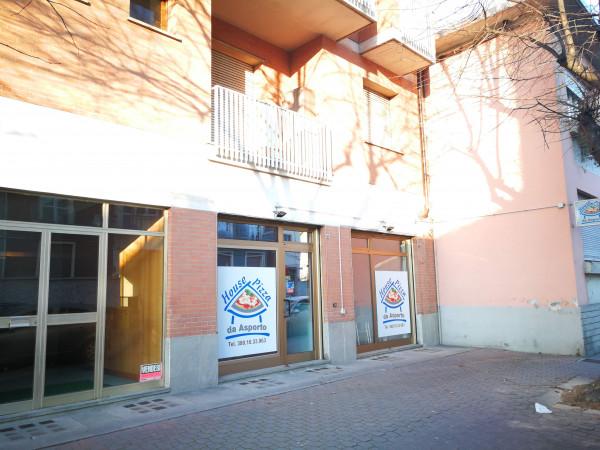 Cessione di locale commerciale  a Asti, Sud, 70 mq - Foto 22