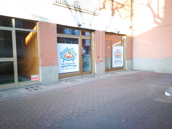 Cessione di locale commerciale  a Asti, Sud, 70 mq