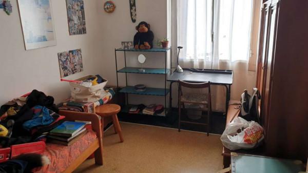 Appartamento in vendita a Genova, Adiacenze Via Lagustena, 110 mq - Foto 38
