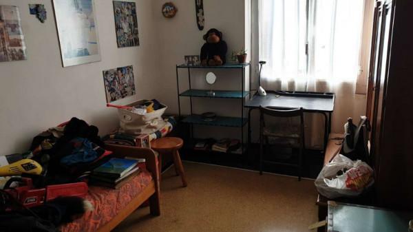 Appartamento in vendita a Genova, Adiacenze Via Lagustena, 110 mq - Foto 12