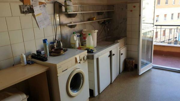 Appartamento in vendita a Genova, Adiacenze Via Lagustena, 110 mq - Foto 48