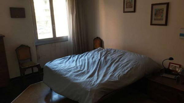 Appartamento in vendita a Genova, Adiacenze Via Lagustena, 110 mq - Foto 43