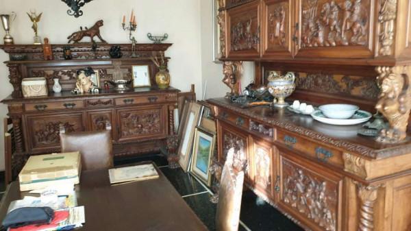 Appartamento in vendita a Genova, Adiacenze Via Lagustena, 110 mq - Foto 22