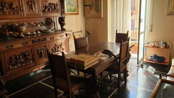 Appartamento in vendita a Genova, Adiacenze Via Lagustena, 110 mq - Foto 45