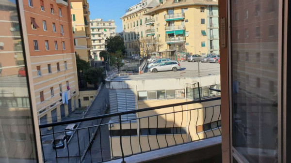 Appartamento in vendita a Genova, Adiacenze Via Lagustena, 110 mq - Foto 4