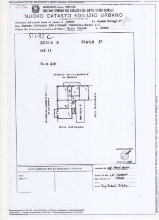 Appartamento in vendita a Genova, Adiacenze Via Lagustena, 110 mq - Foto 2
