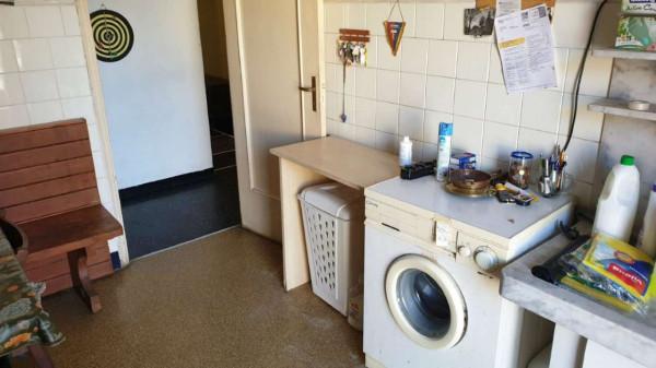 Appartamento in vendita a Genova, Adiacenze Via Lagustena, 110 mq - Foto 24