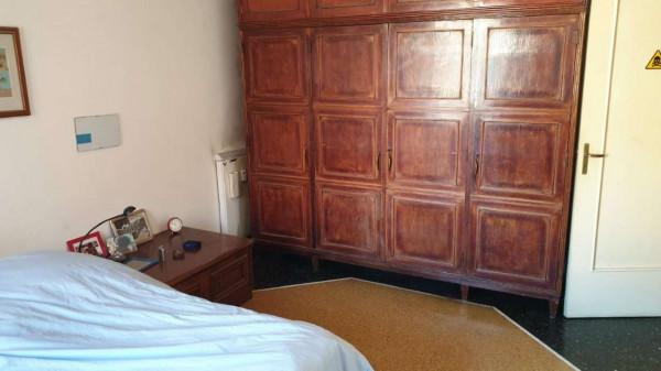 Appartamento in vendita a Genova, Adiacenze Via Lagustena, 110 mq - Foto 20