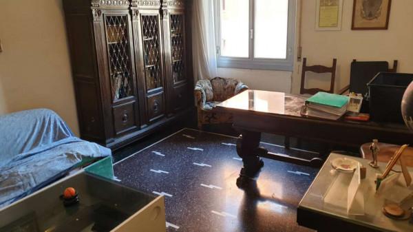 Appartamento in vendita a Genova, Adiacenze Via Lagustena, 110 mq - Foto 40