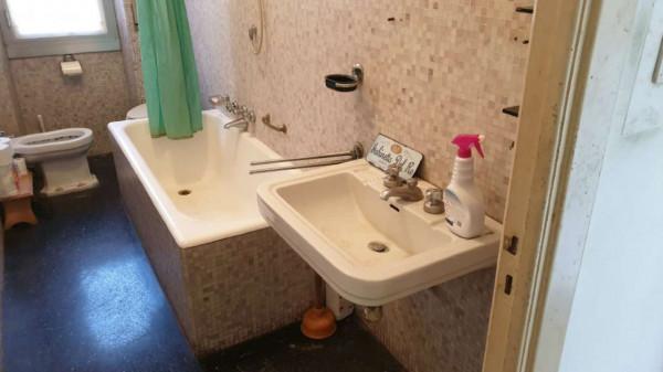 Appartamento in vendita a Genova, Adiacenze Via Lagustena, 110 mq - Foto 10