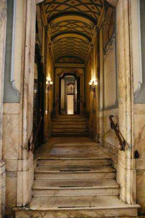 Appartamento in affitto a Milano, Palestro, Arredato, con giardino, 80 mq