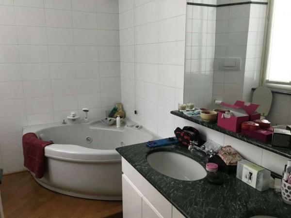 Appartamento in affitto a Milano, Bianca Maria, Con giardino, 220 mq