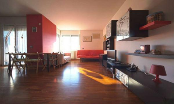 Appartamento in affitto a Milano, Xxii Marzo, Arredato, 65 mq