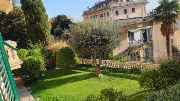 Appartamento in affitto a Genova, Arredato, con giardino, 60 mq