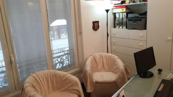 Ufficio in affitto a Genova, Foce, 47 mq - Foto 13