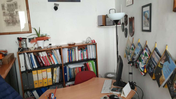 Ufficio in affitto a Genova, Foce, 47 mq - Foto 16