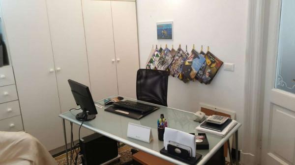 Ufficio in affitto a Genova, Foce, 47 mq - Foto 15