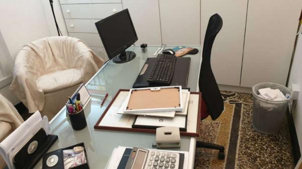 Ufficio in affitto a Genova, Foce, 47 mq - Foto 14